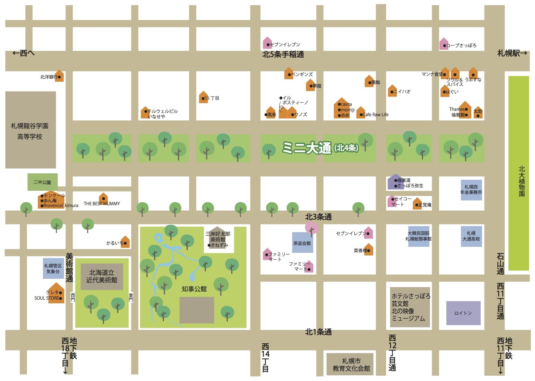 MINI大通_map1