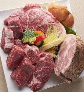 肉LAB。一味