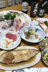 北翠寮ご宴会料理